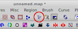 Gtkradiant toolbar change views.png